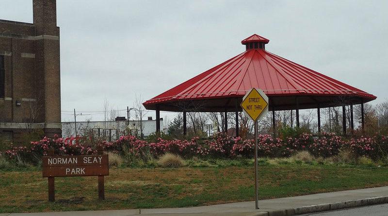 Norman Seay Park