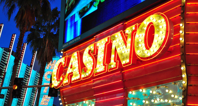 St Louis Casino
