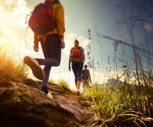 St Louis Hiking Guide